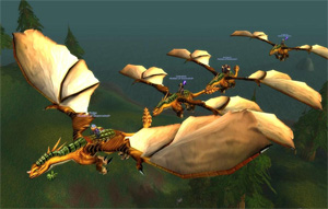 world of warcraft dungeon leveling