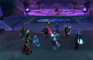 wow dungeon leveling guide