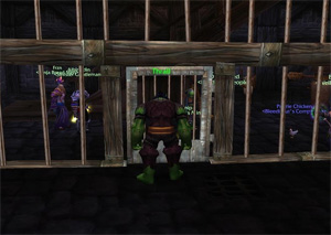 wow dungeon leveling horde and alliance