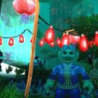 Dugi lunar festival guide