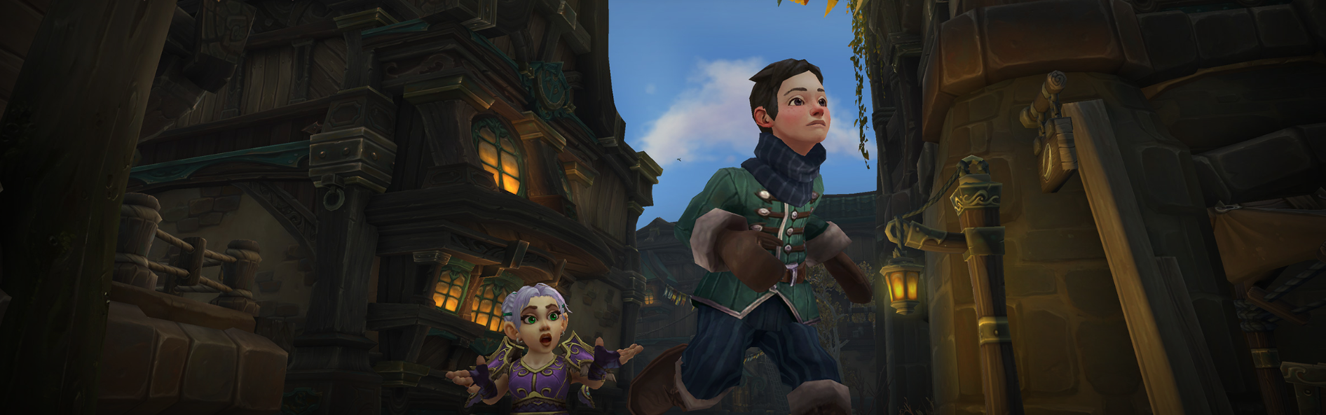 BFA Children's Week Event Guides 2019