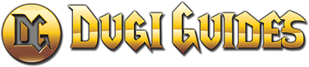 Dugi Guides – World of Warcraft