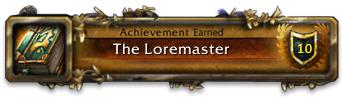 loremaster